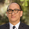 Chia Yen, Senior Executive Director, Individual Giving