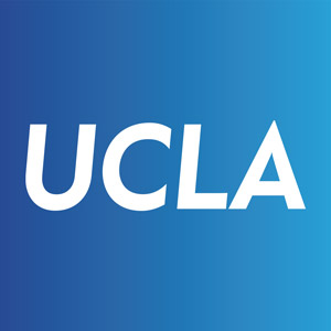 UCLA school logo
