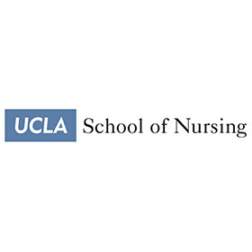 UCLA School of Nursing logo
