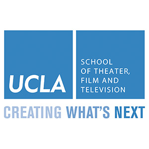 UCLA School of Theater, Film and Television logo