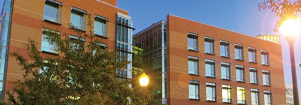 Samueli School of Engineering Building