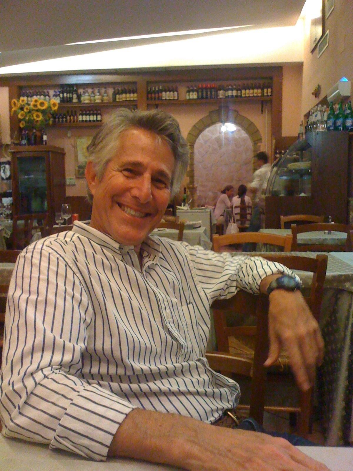 Stephen Lesser